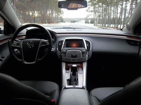 2013 Buick Lacrosse Interior by Picture Other 2013 Buick Lacrosse Interior 02 Jpg
