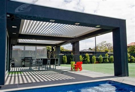 Louvered Roof Pergola Cost Best Pergola Ideas Louvered Average Cost Of A Pergola