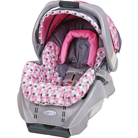 graco baby doll car seat graco snugride baby car seat ally walmart