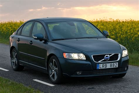 volvo s40 2007 volvo s40 1 8 related infomation specifications