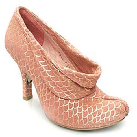 Split Pumponality Aguileras Shoe Choices by Irregular Choice Ic Courtesan Fishy Shoe Boot Boot