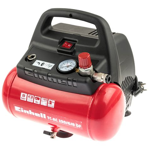 einhell air compressor mobil free electric compact portable mini small