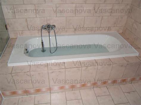 modifica vasca da bagno la sovrapposizione delle vasche da bagno qualita dei