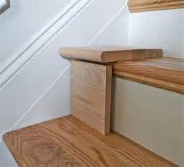 Changing Stairs From Carpet To Wood by The Servary Guide To Stairs Ocean Front Shack