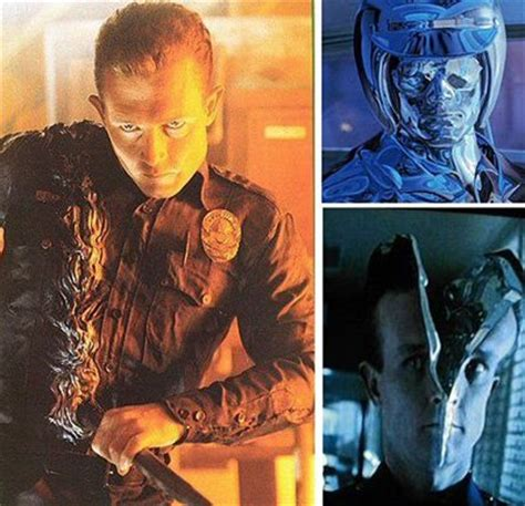 Terminator 2: Judgment Day - Recap and Review | Buddy2Blogger T 1000 Terminator 2
