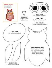 printable owl templates 1000 images about printables on free