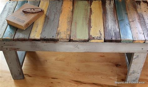 bench made from wooden pallets diy bench made from wooden pallets tutorial 99 pallets
