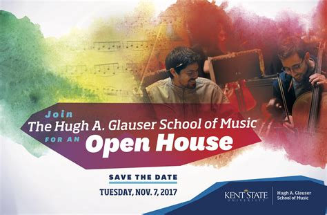 music house school of music kent state school of music open house presented by kent state university hugh a