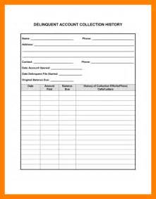 5 transmittal form protect letters