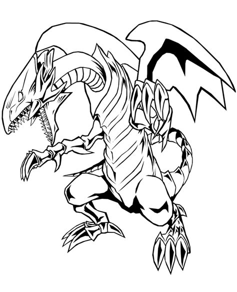coloring pages of dragon eyes blue eyes white dragon lineart clipart best clipart best