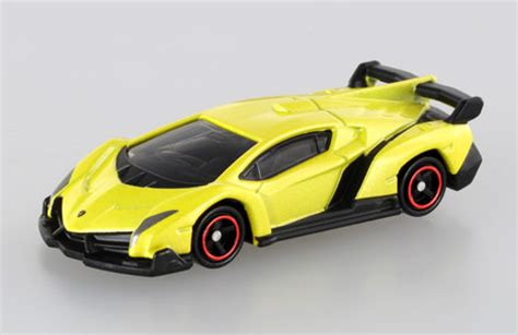 Tomica Shop Lamborghini Veneno amiami character hobby shop tomica no 118