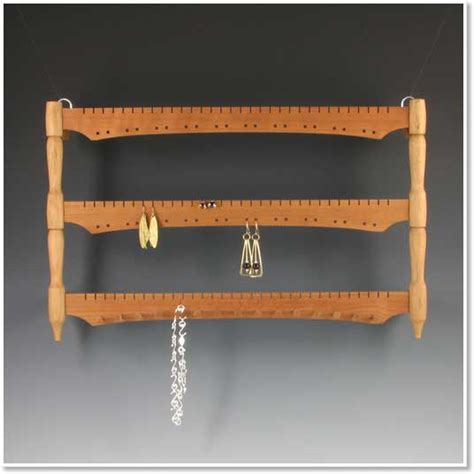 jewelry necklace holder wall mount