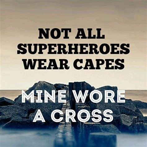 Quotes About Capes