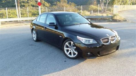 all car manuals free 2007 bmw 5 series electronic toll collection sell used dinan 2007 bmw 550i 6speed manual msport most unique and rare in riverside