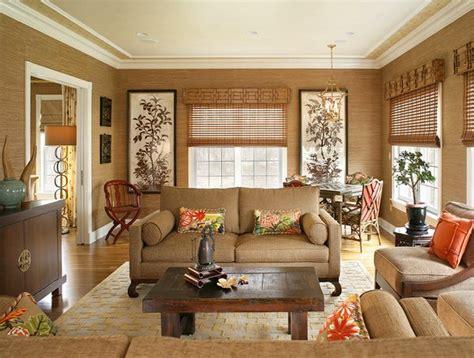 relaxing brown  tan living room designs home