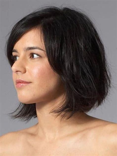 medium hairstyles for thick wavy hair 2013 bob hairstyles for thick hair 2013 behairstyles