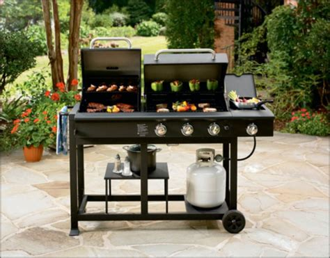 backyard grille summers backyard grilling safely cowart