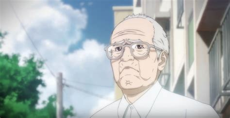 quot gantz quot creator s quot inuyashiki quot anime to debut this october