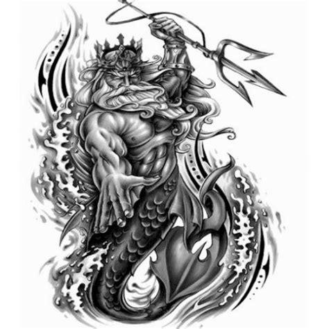 maserati trident tattoo nept 252 n sembol mistik pinterest tatuagens tatuagem