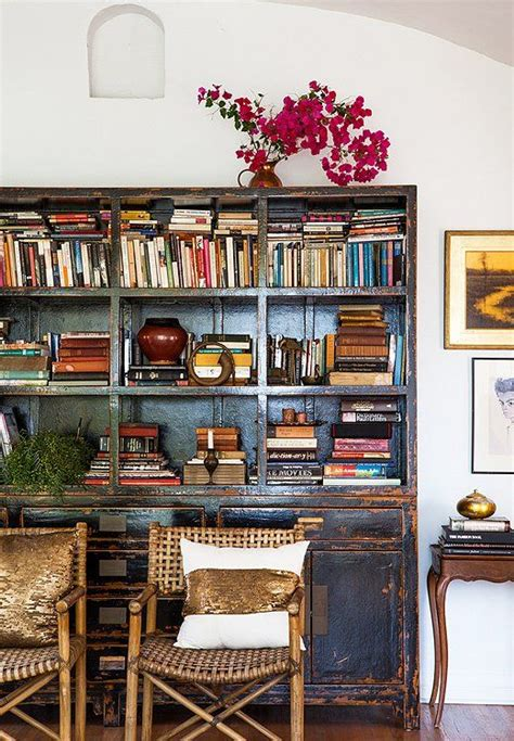 best 25 vintage bookcase ideas on fabric