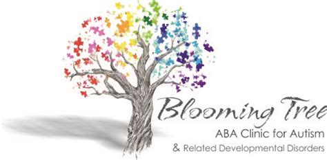 blooming tree aba clinic for autism in london aba