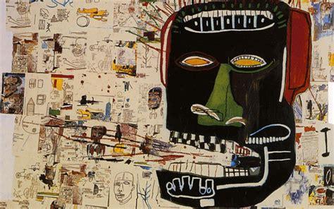 jean michel basquiat   mattered ebony