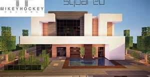 House Builder Design Guide Minecraft by Squared Modern Home Minecraft House Design