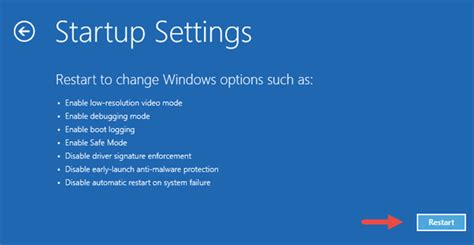 install windows 10 in safe mode 7 ways to boot into safe mode in windows 10 digital citizen