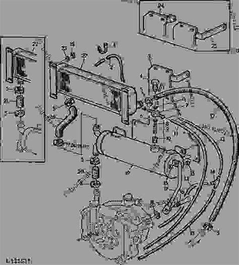 4230 deere wiring schematic deere radio wiring