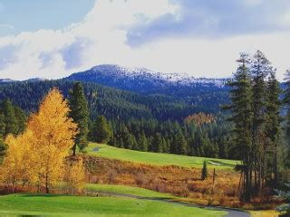 jug mountain ranch golf course mccall idaho activity 1