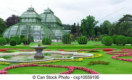 botanischer garten der universität wien wien österreich stock fotografien botanischer garten wien botanical