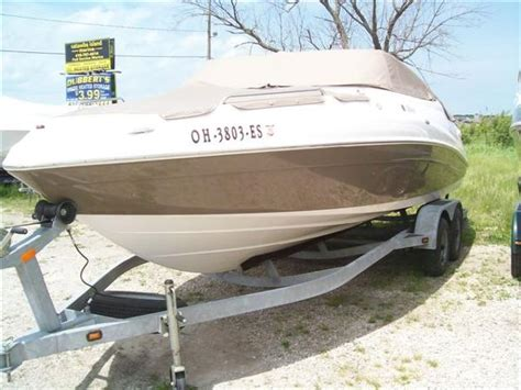 yamaha boats for sale huron ohio yamaha 232 limited boats for sale in huron ohio