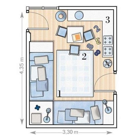 kids bedroom layout ideas 207 best decor shared kid rooms images on pinterest