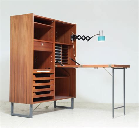 armoire with desk fold out desk for sale at 1stdibs
