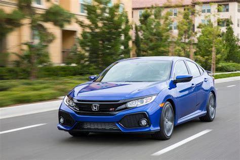 2020 Honda Civic Si Sedan by 2020 Vw Jetta Gli Vs 2019 Honda Civic Si Sedan Top Speed