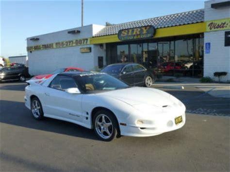 buy 1999 pontiac firebird formula138 669 coupe white s6052 2g2fv22g9x2205881 gasoline gas v8 5