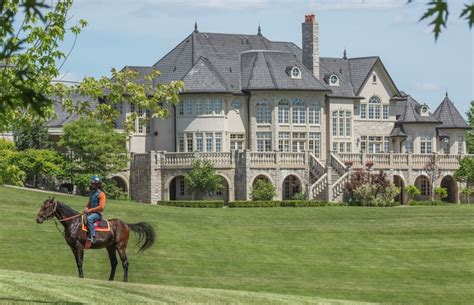 101 acre equestrian estate fit for royalty in king on re