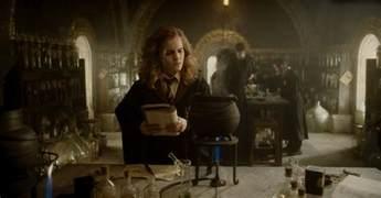 potion harry potter wiki