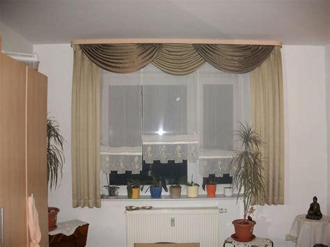 gardinen einrichtungsideen modern das beste aus - Küche Gardinen