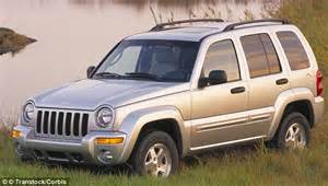 Jeep Liberty 2010 Recalls Chrysler Refuses Jeep Recall After Government