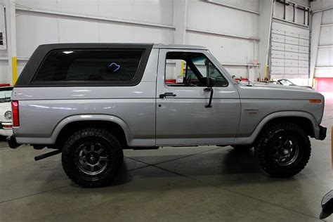 how things work cars 1986 ford bronco parental controls 1986 ford bronco gr auto gallery