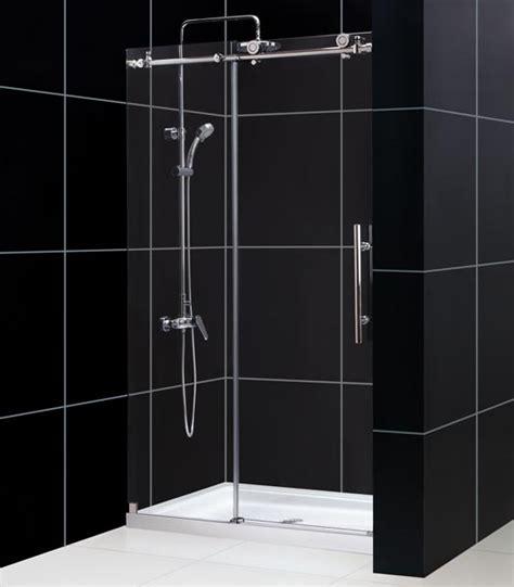 Dreamline Enigma Shower Door Dreamline Showers Enigma X Sliding Shower Door