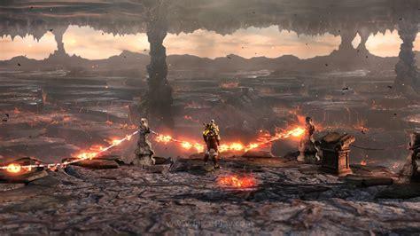review god of war 3 remastered kembali mengakhiri dunia review god of war 3 remastered kembali mengakhiri dunia