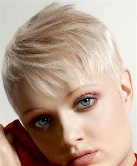 2012 trendy women hairstyles blonde 20 cute haircuts for short hair short hairstyles 2017
