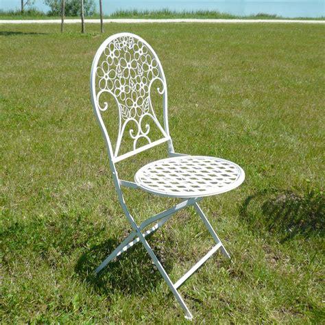 chaises en fer forgé inspirant salon de jardin en fer forg 233 jskszm com