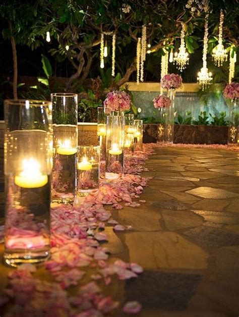 Romantische Hochzeit by 117 Best Lighting Candle Ideas Images On