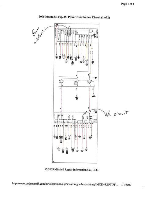 power seat wiring diagram of 1965 chrysler corp general