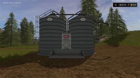 Heat Ls For Pigs by Goldcrest Valley Plus Plus V 1 4 Fs 17 Farming Simulator