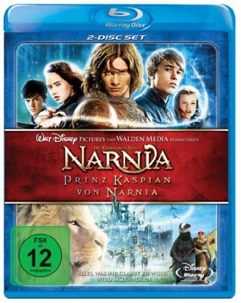 film chroniken von narnia die chroniken von narnia prinz kaspian von narnia dvd