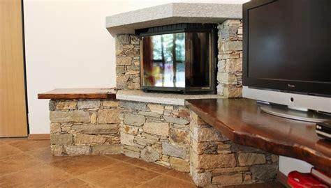 rivestimenti in sasso per interni caron opere in sasso pietra rivestimenti interni in pietra